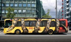 Преимущества и недостатки рекламы на транспорте