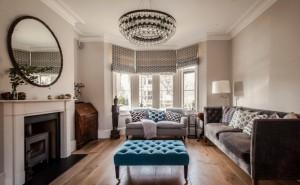 Возможности классической мебели в оформлении комнат дома