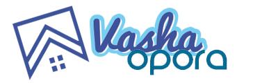 Vasha-Opora. Строительно-ремонтный портал